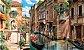 Quebra Cabeça Veneza 1.000 Peças 7266 Pais & Filhos - Imagem 2