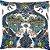 Capa Belize Florais Arabescos - Imagem 1