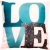 Capa Almofada Love Tifany Intenso - Imagem 1