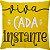 Capa Almofada Viva Cada Instante Amarelo - Imagem 1