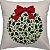 Capa Almofada Bola de Natal - Imagem 1