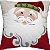 Capa Almofada Papai Noel - Imagem 1