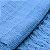 MANTA TROPICAL 1,40 X 1,80 AZUL CLARO - Imagem 1