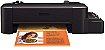 Impressora Sublimática A4 EPSON L120 - Imagem 2