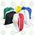 Mochila Color Poliéster 25x30 - Imagem 1