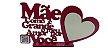 PORTA-RETRATO MDF MAE C/ QR CODE 3MM - Imagem 2