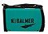 Fonte Inversora Maxxiarc 250 220V Balmer - Imagem 3