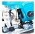 SERRA TICO-TICO ELET. 850W 220V WS3772 WESCO - Imagem 5