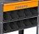 CARRO P/FERRAMENTAS 1GAV 20 GAVETAS PLASTICAS - Imagem 4