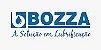 Bozza Bomba Manual P/Graxa C/Balde 14KG 8020G3 - Imagem 4