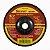 Disco Desbaste 7x1/4x7/8 Starrett - Imagem 1