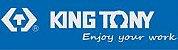 KING TONY CHAVE L TIPO HEXALOBULAR EXTRA LONGA T45 - Imagem 4