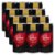 The Best Rosa Vermelha - Cerveja & Vinho - 12 Latas 269ml - Imagem 1