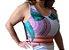 Body Regata Plus Size Veste Até 50 Tamanho Grande Verão - Imagem 3