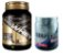Combo Hipertrofia Gold Whey 900g Adaptogen + BCAA POWDER 5:1:1 Bodytech - Imagem 1