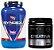 Combo Syngex whey blend 908g Vpx + Creatina pura 300g Probiotica - Imagem 1