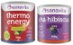 Thermo Energy 300g + Chá de Hibiscus 250g Sanavita - Imagem 1