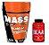 Combo Mass Premium 14.400 3w (3 kg) New Millen + BCAA TOP (120 caps) Integralmedica - Imagem 1
