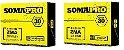 COMBO SOMA PRO ZMA (30 COMPS ) (2X ) IRIDIUM - Imagem 1