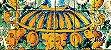 Caneca Azulejo Colorido - Imagem 2