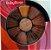 Mini Paleta De Sombras + primer Magic Desert Ruby Rose - Imagem 2
