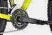 Bicicleta Cannondale Trail 8 Aro27.5 Amarelo - Imagem 2