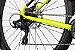 Bicicleta Cannondale Trail 8 Aro27.5 Amarelo - Imagem 5
