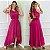 Vestido Mullet Sereia Decote nas Costas Pitaia Ref. M1L - Imagem 1
