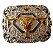 Fivela Para Cinto Country De Zamac Longhorn stars 11405 - Imagem 1