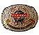 Fivela Para Cinto Country De Zamac Royalties Bull Riders 11436 - Imagem 1