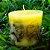 Vela Aromática de Bambu Caamanha - Imagem 2