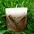 Vela Aromática de Bambu Caamanha - Imagem 5
