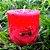 Vela Aromática de Blueberry Caamanha - Imagem 1
