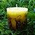 Vela Aromática de Camomila Caamanha - Imagem 6