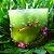 Vela Aromática de Cravo e Canela Caamanha - Imagem 3