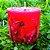 Vela Aromática de Capim Limão Caamanha - Imagem 3