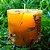 Vela Aromática de Capim Limão Caamanha - Imagem 2