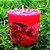 Vela Aromática de Capim Limão Caamanha - Imagem 5
