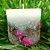 Vela Aromática de Flor de Laranjeira Caamanha - Imagem 5