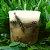 Vela Aromática de Morango Caamanha - Imagem 3