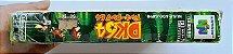 Donkey Kong 64 Original [Japonês] - N64 - Imagem 9