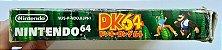 Donkey Kong 64 Original [Japonês] - N64 - Imagem 10