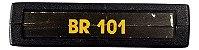 BR 101 Dismac - Atari - Imagem 3