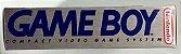 Caixa Game Boy Color Clássico [Replica] - GBC - Imagem 3