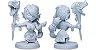 Masmorra: Adventurer's Set  - Dungeons of Arcadia (pré-venda) - Imagem 4