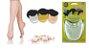 Ponteira de Gel para Bailarina Lady Feet - Ortho Pauher - Imagem 1