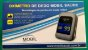 Oxímetro de Dedo Modelo Adulto POD-2 Mobil Saúde - Imagem 2