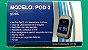 Oxímetro de Dedo Modelo Adulto POD-2 Mobil Saúde - Imagem 3