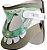 Colar Cervical Adulto Vista A9840 Tamanho Único Ajustável - Aspen - Imagem 1
