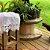 Toalha de Mão Branca em Renda de Bilros Branca - Imagem 2